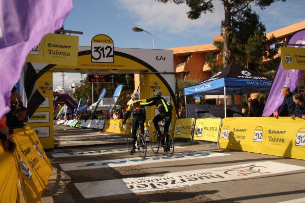 Mallorca 312 sportive 2020