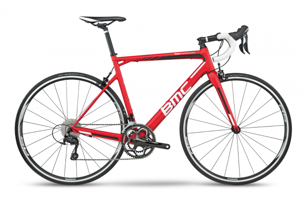 BMC Carbon Bike Rental